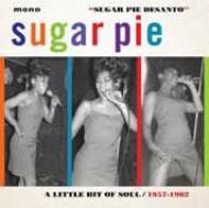 Little Bit Of Soul 1957-1962