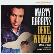 Devil Woman -Four Lps & Six Singles 1961-1962