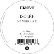 Mangroove (12インチシングルレコード)