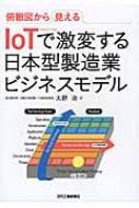 IoTで激変する日本型製造業ビジネスモデル