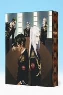 ACCA13区監察課 Blu-ray BOX 2 特装限定版