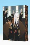 ACCA13区監察課 DVD BOX 2 特装限定版