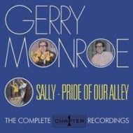 Sally -Pride Of Our Alley: The Complete Chapter One Recordings