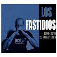 1991-2016, 25 Rebel Years