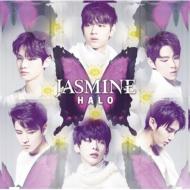 JASMINE 【初回限定盤A】 (CD+DVD)