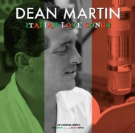 Italian Love Songs (180g Green, White & Red