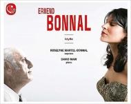 Melodies, Piano Works: Martel-bonnal(S)D.maw(P)