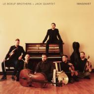 Imaginist: Le Boeuf Brothers Jack Q