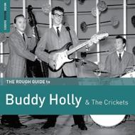Rough Guide To Buddy Holly & The Crickets