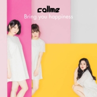 Bring you happiness 【Type-C】