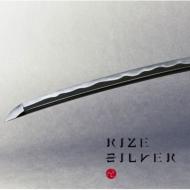 SILVER 【通常盤】