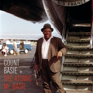 Atomic Mr Basie (180グラム重量盤)
