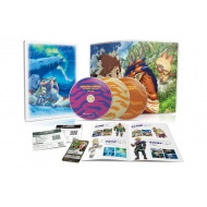 Monster Hunter Stories Ride On Blu-Ray Box Vol.2