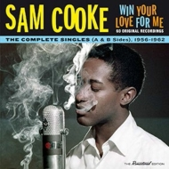 Win Your Love For Me (The Complete Singles 1956-1962: A & B Sides)