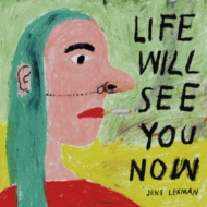 Life Will See You Now (アナログレコード)