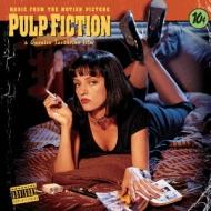 「パルプ・フィクション」オリジナル・サウンドトラック