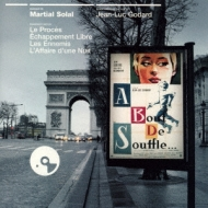 Bof Le Cinema De Martial Solal