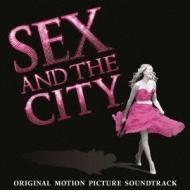 『セックス・アンド・ザ・シティ』オリジナル・サウンドトラック