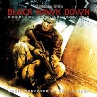 『ブラックホーク・ダウン』オリジナル・サウンドトラック