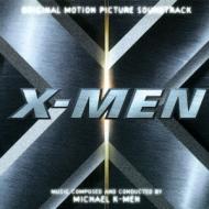 『X -メン』オリジナル・サウンドトラック
