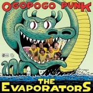 Ogopogo Punk (アナログレコード)