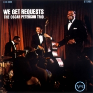 We Get Requests (Originals Japan Version)(Uhqcd)