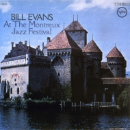 Bill Evans -At The Montreux Jazz Festival (Uhqcd)