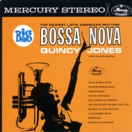 Big Band Bossa Nova (Uhqcd)