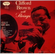 Clifford Brown With Strings (Uhqcd)
