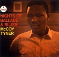 Nights Of Ballads & Blues: バラードとブルースの夜 (Uhqcd)