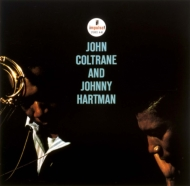 John Coltrane And Johnny Hartman (Uhqcd)