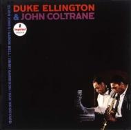Duke Ellington & John Coltrane (Uhqcd)
