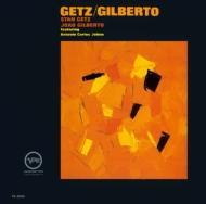 Getz / Gilberto (Uhqcd)