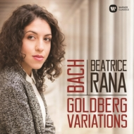 Goldberg Variations : Beatrice Rana(P)