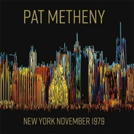 New York November 1979 (2CD)