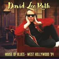 House Of Blues -West Hollywood '94