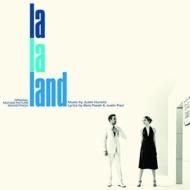 ラ・ラ・ランド La La Land オリジナル・サウンドトラック (通常盤/アナログレコード)