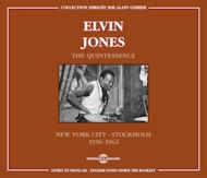 Quintessence: New York City -Stockholm 1956-1962 (2CD)