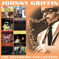 Riverside Collection 1958-1962 (4CD)
