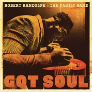 Got Soul (180グラム重量盤)
