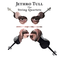 Jethro Tull -The String Quartets (2枚組アナログレコード)