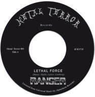 Lethal Force / Night Slasher