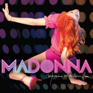 Confessions On A Dance Floor (Colored Vinyl)