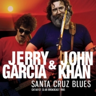 Santa Cruz Blues