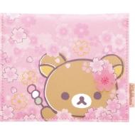 ティッシュケース / 桜リラックマテーマ