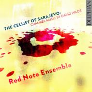 The Cellist Of Sarajevo-chamber Works: Red Note Ensemble