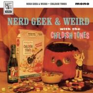 NERD GEEK & WEIRD