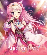 AUGUST LIVE! 2016