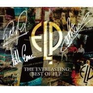 Everlasting -Best Of ELP (6CD)