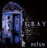 GRAY 【初回限定盤】(+DVD)